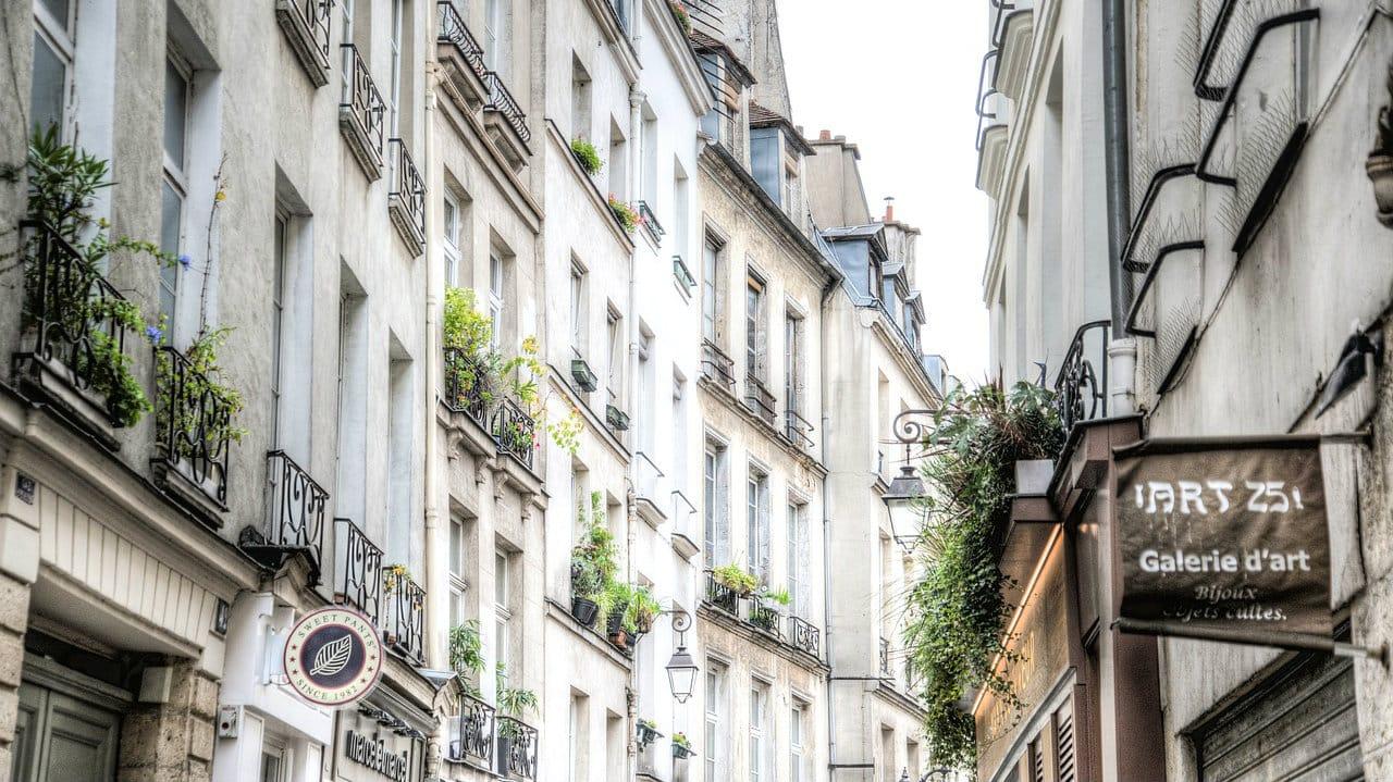 Investissement locatif : 3 raisons d'acheter dans l'ancien