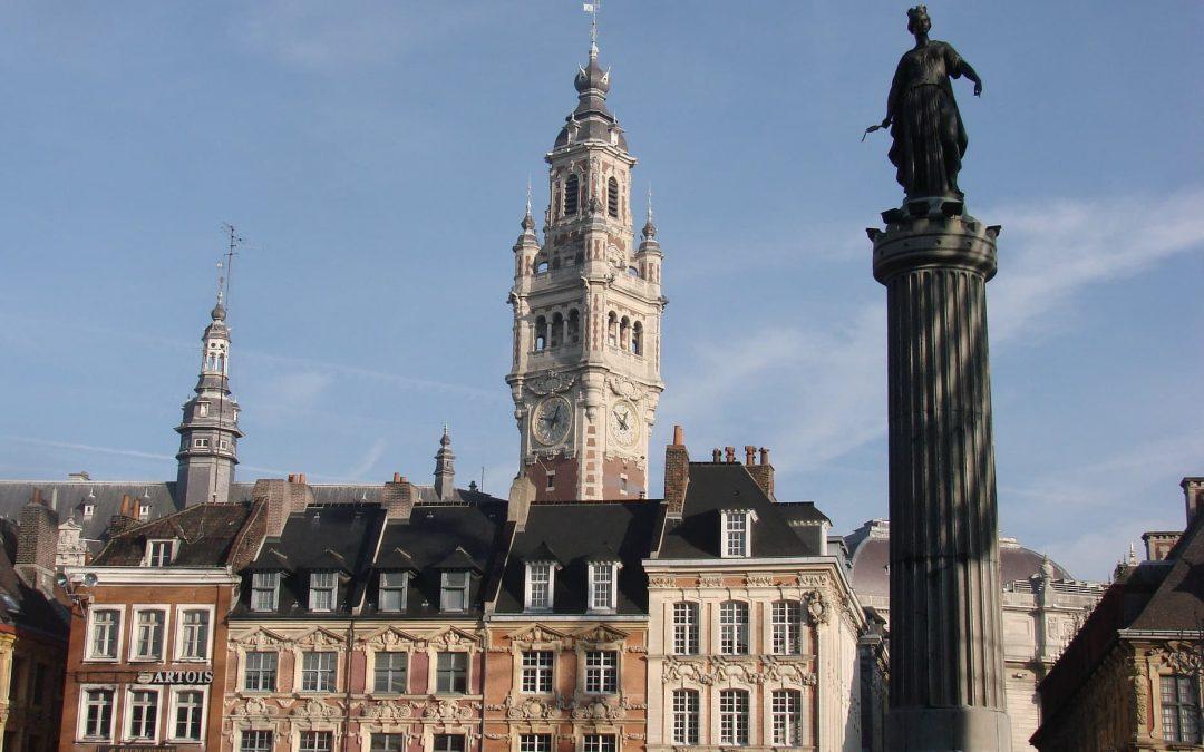 Immobilier locatif : 3 raisons d'investir à Lille