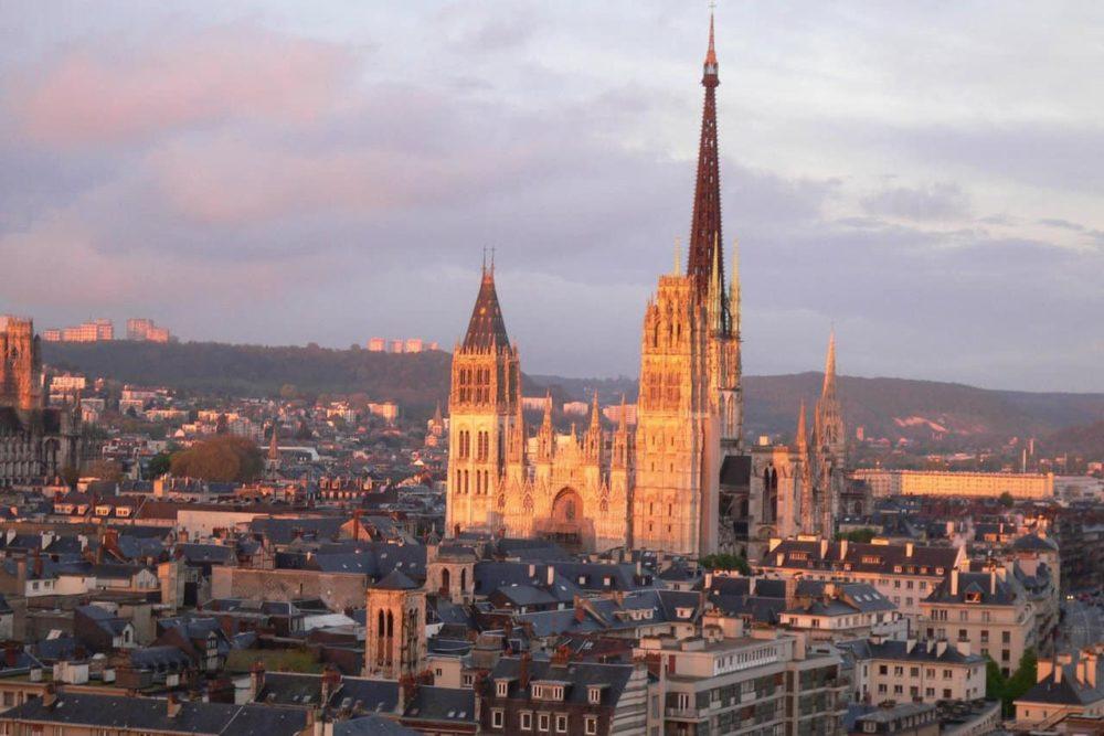 Investir à Rouen : les atouts de la ville et les meilleurs emplacements