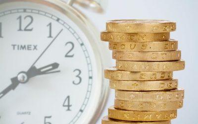 Investissement locatif : l'influence  des taux bas sur le rendement