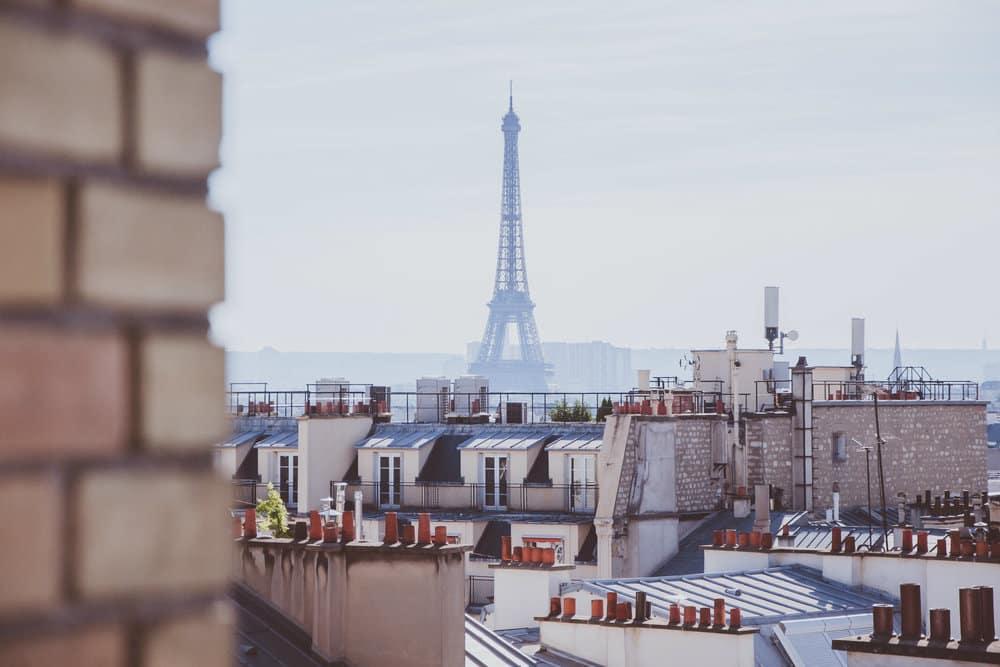 Locatif : les meilleurs arrondissements de Paris où investir