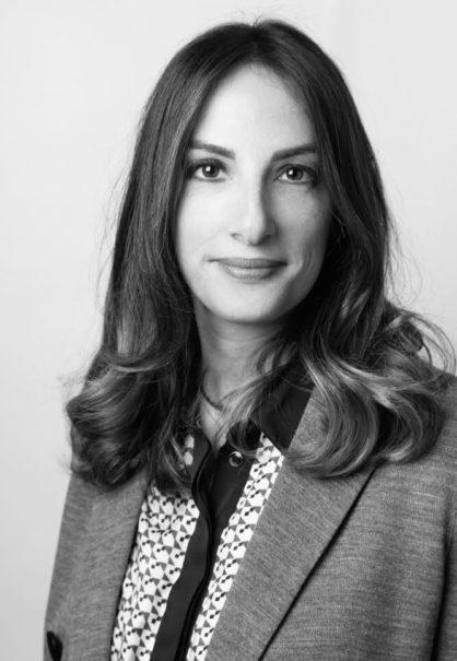 Charlotte Benmoussa