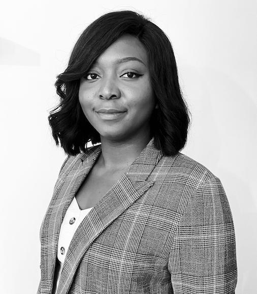 Johana Mbungu
