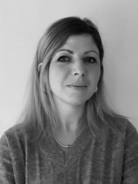 Pauline Vincent